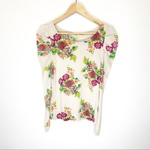 Moth by Anthropologie Sweater Size Small EUC
